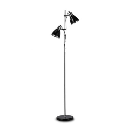 Ideal Lux Álló lámpa ELVIS PT2 NERO 001197