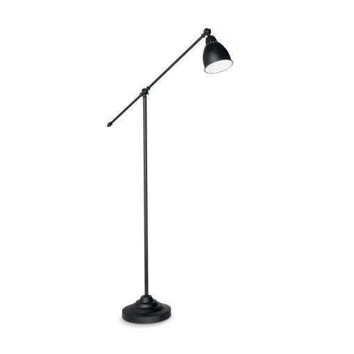 Ideal Lux Álló lámpa NEWTON PT1 NERO 003528