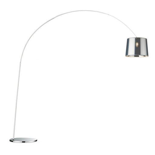 Ideal Lux Álló lámpa DORSALE PT1 CROMO 005126