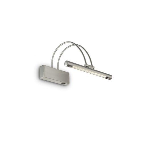 Ideal Lux Fali lámpa BOW AP36 NICKEL 005379