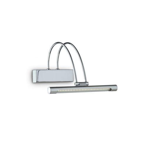 Ideal Lux Fali lámpa BOW AP36 CROMO 005386