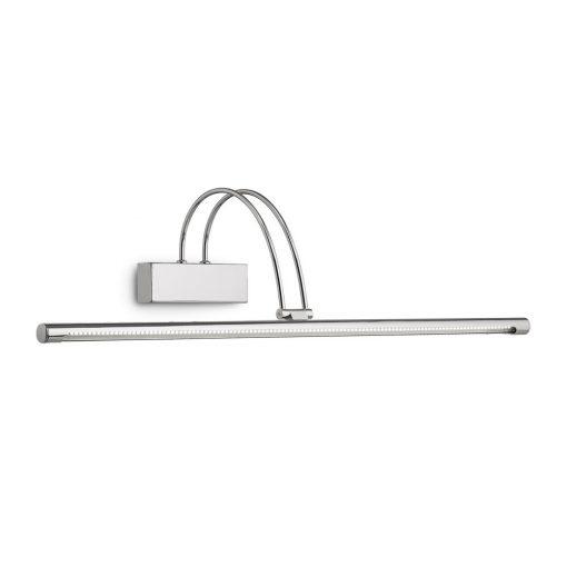 Ideal Lux Fali lámpa BOW AP114 CROMO 007021
