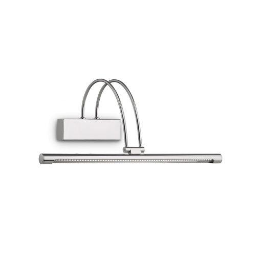Ideal Lux Fali lámpa BOW AP66 CROMO 007045