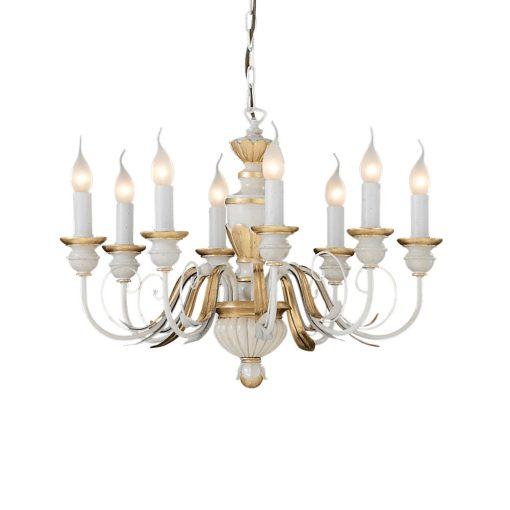 Ideal Lux Csillár FIRENZE SP8 012872