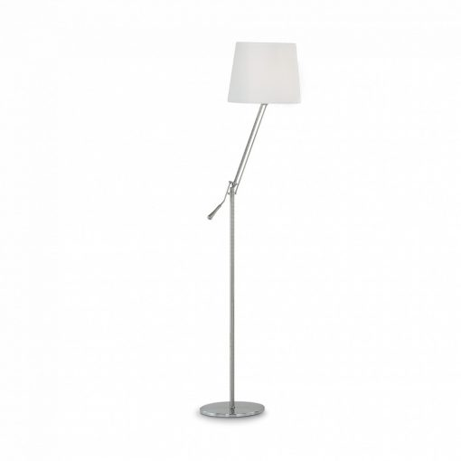 Ideal Lux Álló lámpa REGOL PT1 BIANCO 014609