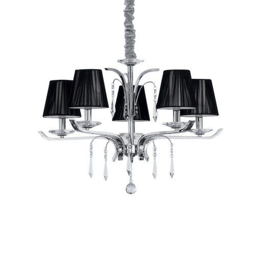 Ideal Lux Csillár ACCADEMY SP5 020600