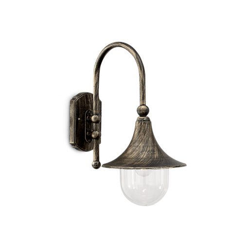 Ideal Lux Kültéri fali lámpa CIMA AP1 024134