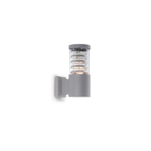 Ideal Lux Kültéri fali lámpa TRONCO AP1 GRIGIO 026978