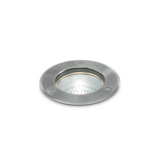 Ideal Lux Kültéri földbe süllyeszett lámpa PARK PT1 ROUND MEDIUM 032825