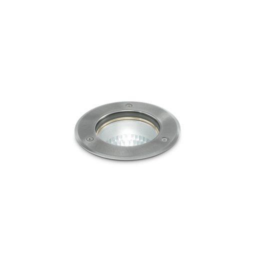 Ideal Lux Kültéri földbe süllyeszett lámpa PARK PT1 ROUND SMALL 032832