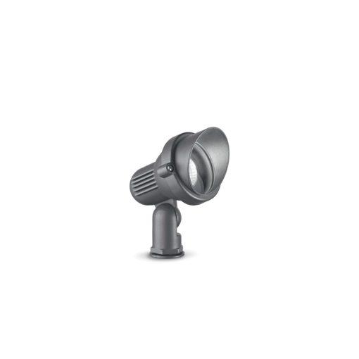 Ideal Lux Kültéri álló lámpa TERRA PT1 SMALL ANTRACITE 033037