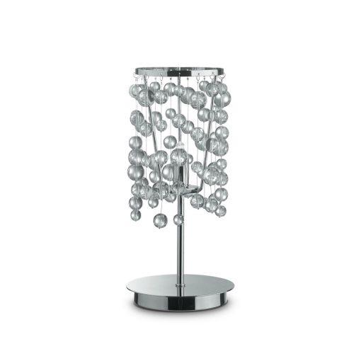 Ideal Lux Asztali lámpa NEVE TL1 CROMO 033945