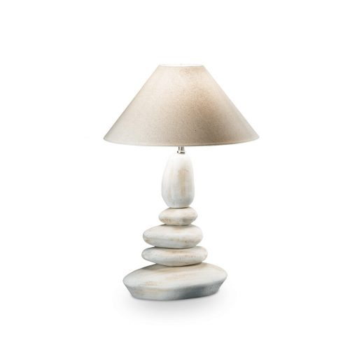 Ideal Lux Asztali lámpa DOLOMITI TL1 BIG 034942