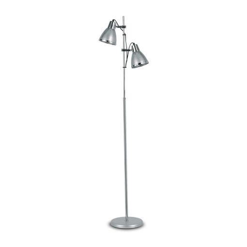 Ideal Lux Álló lámpa ELVIS PT2 ARGENTO 042794