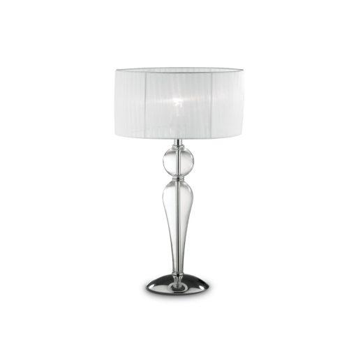 Ideal Lux Asztali lámpa DUCHESSA TL1 BIG 044491