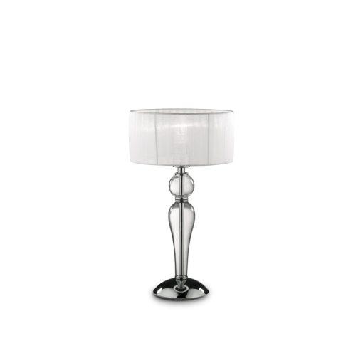 Ideal Lux Asztali lámpa DUCHESSA TL1 SMALL 051406