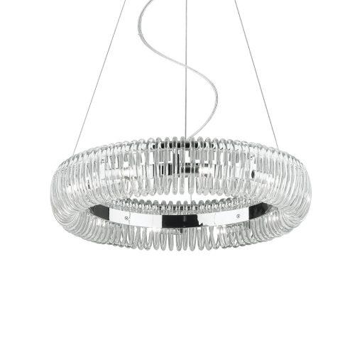 Ideal Lux Csillár QUASAR SP10 059570