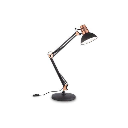 Ideal Lux Asztali lámpa WALLY TL1 061191