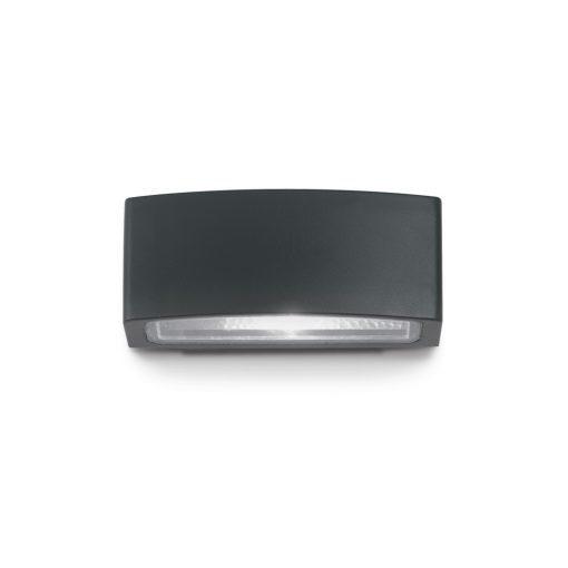 Ideal Lux Kültéri fali lámpa  ANDROMEDA AP1 NERO 061597
