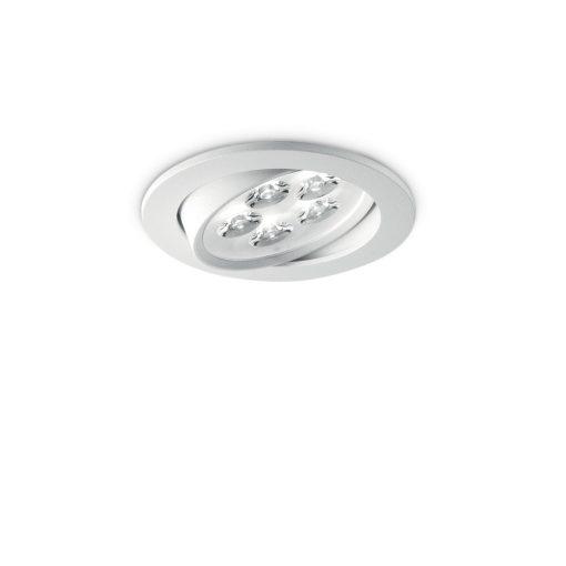 Ideal Lux Beépíthető spot lámpa DELTA 5W 062402