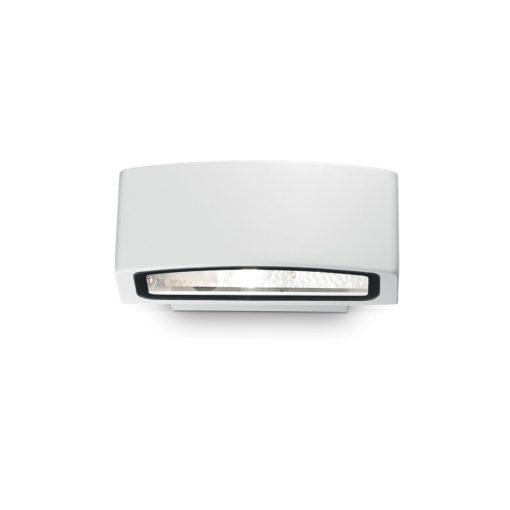 Ideal Lux Kültéri fali lámpa  ANDROMEDA AP1 BIANCO 066868