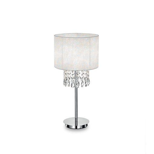 Ideal Lux Asztali lámpa OPERA TL1 BIANCO 068305