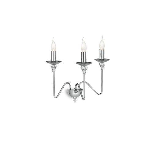 Ideal Lux Fali lámpa  ARTU' AP3 073118