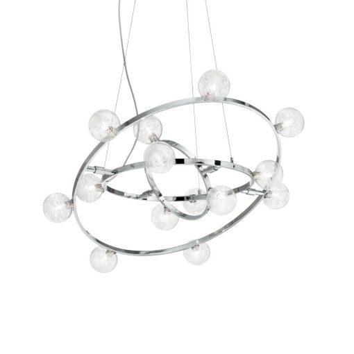 Ideal Lux Csillár ORBITAL SP14 073835