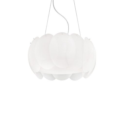 Ideal Lux Csillár OVALINO SP5 074139