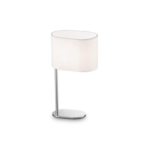 Ideal Lux Asztali lámpa SHERATON TL1 BIANCO 075013
