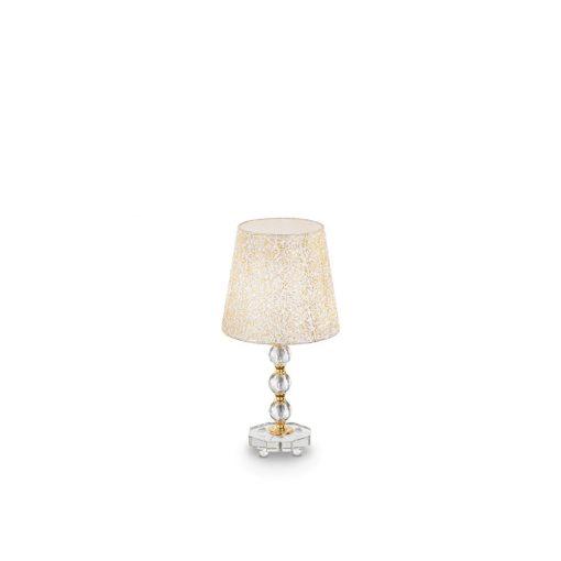 Ideal Lux Asztali lámpa QUEEN TL1 MEDIUM 077741
