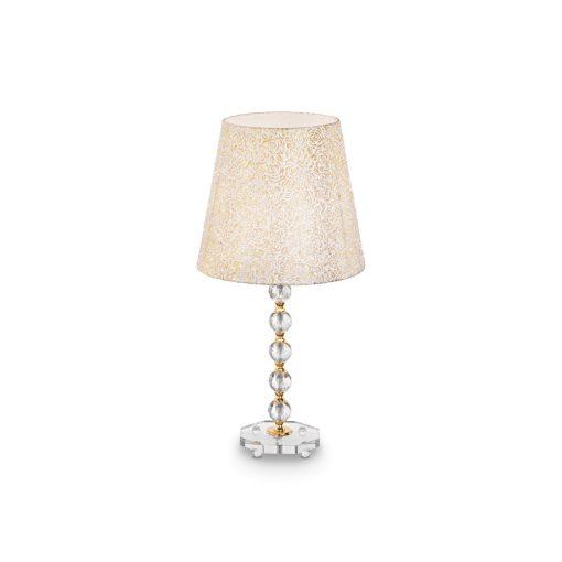 Ideal Lux Asztali lámpa QUEEN TL1 BIG 077758