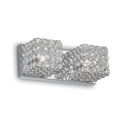 Ideal Lux Fali lámpa  ADMIRAL AP2 080857