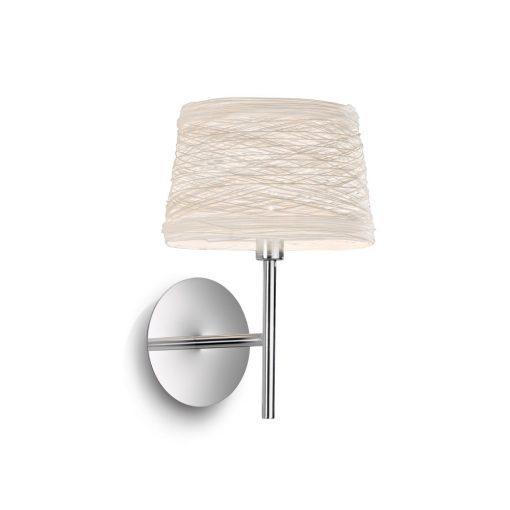 Ideal Lux Fali lámpa BASKET AP1 082493