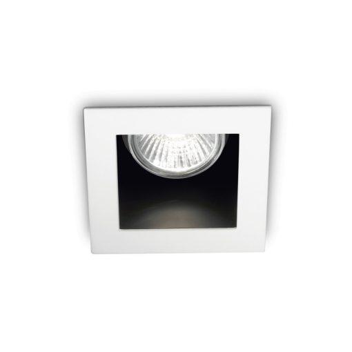 Ideal Lux Beépíthető spot lámpa FUNKY BIANCO 083230