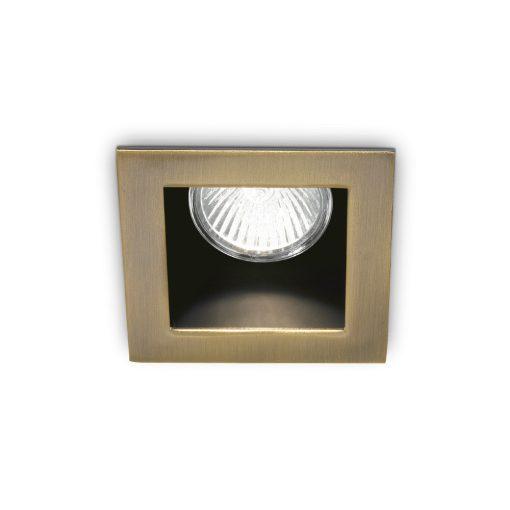 Ideal Lux Beépíthető spot lámpa FUNKY BRUNITO 083247
