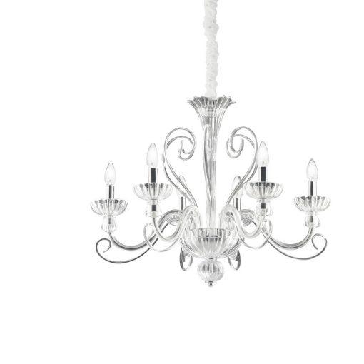 Ideal Lux Csillár  ALEXANDER SP6 090252