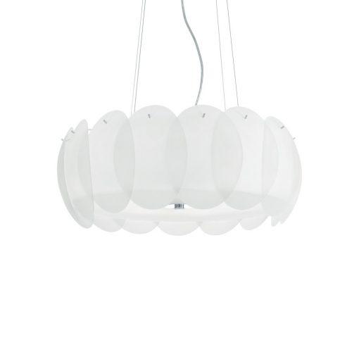 Ideal Lux Csillár OVALINO SP8 090481