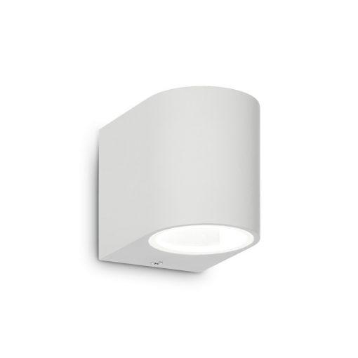 Ideal Lux Kültéri fali lámpa  ASTRO AP1 BIANCO 092164