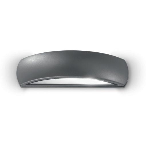 Ideal Lux Kültéri fali lámpa GIOVE AP1 ANTRACITE 092188