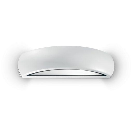 Ideal Lux Kültéri fali lámpa GIOVE AP1 BIANCO 092195