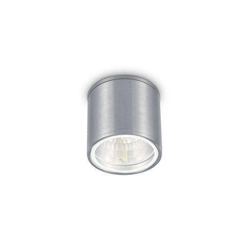 Ideal Lux Kültéri mennyezeti lámpa GUN PL1 ALLUMINIO 092324