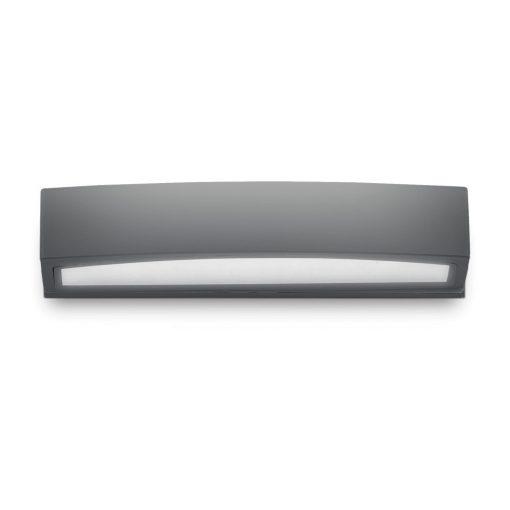 Ideal Lux Kültéri fali lámpa  ANDROMEDA AP2 ANTRACITE 092355