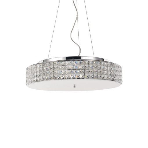 Ideal Lux Csillár ROMA SP9 093048