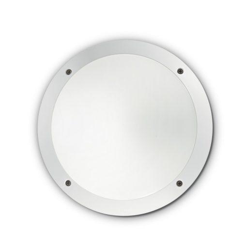 Ideal Lux Kültéri fali lámpa LUCIA-1 AP1 BIANCO 096667
