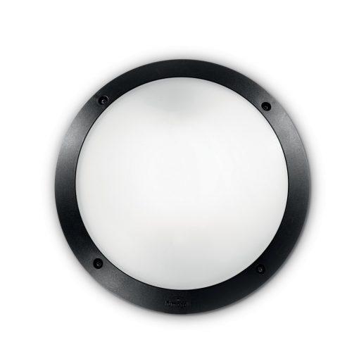 Ideal Lux Kültéri fali lámpa LUCIA-1 AP1 NERO 096674