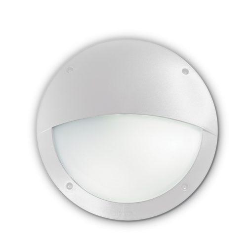Ideal Lux Kültéri fali lámpa LUCIA-2 AP1 BIANCO 096681