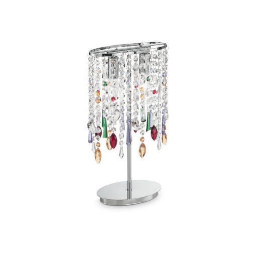 Ideal Lux Asztali lámpa RAIN TL2 COLOR 105284