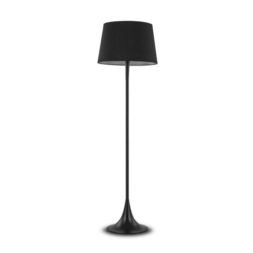 Ideal Lux Álló lámpa LONDON PT1 NERO 110240