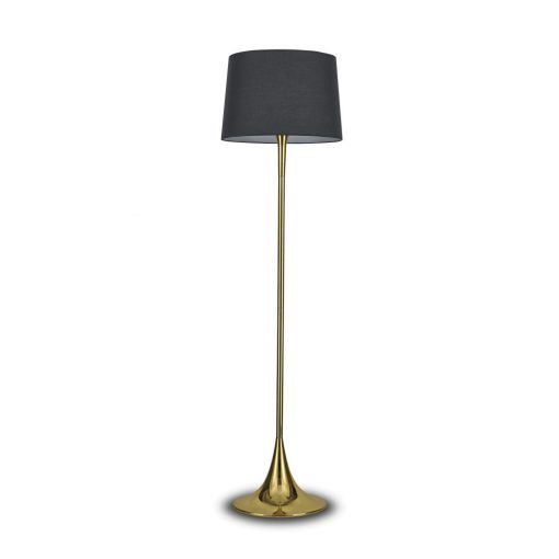 Ideal Lux Álló lámpa LONDON PT1 OTTONE 110257